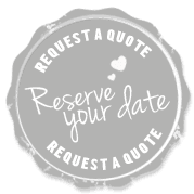 Reserve your date graphic