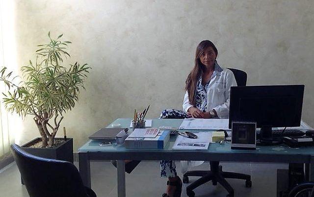 La Dottoressa Gaia Zaccarelli, nutrizionista