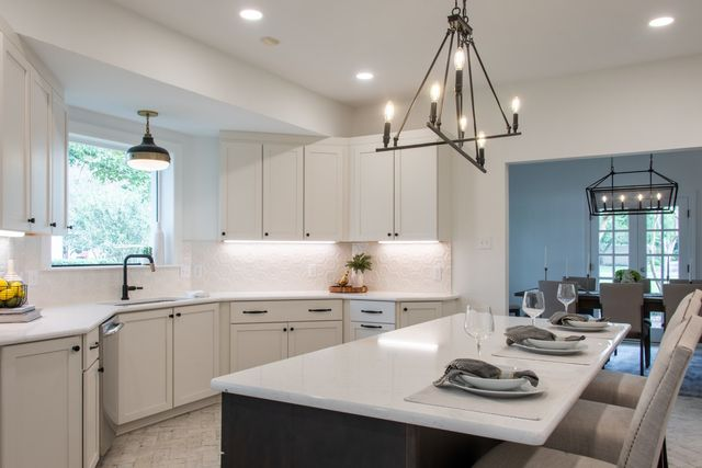 Modern Kitchen Design In Baton Rouge What Can You Expect In