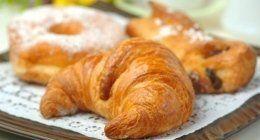 Croissant, brioches
