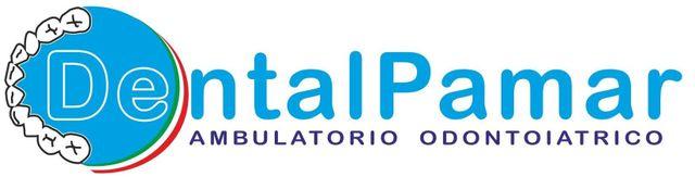 Dental Pamar logo