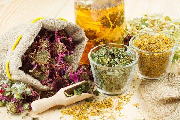 Prodotti naturali per curare naturalmente al Quartiere Flaminio