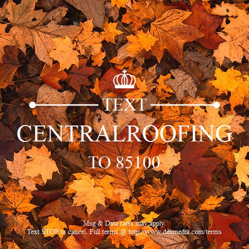 Roofers South San Francisco Ca Central Roofing