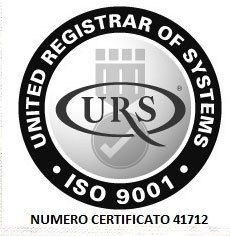 logo United Registrar Of System ISO9001