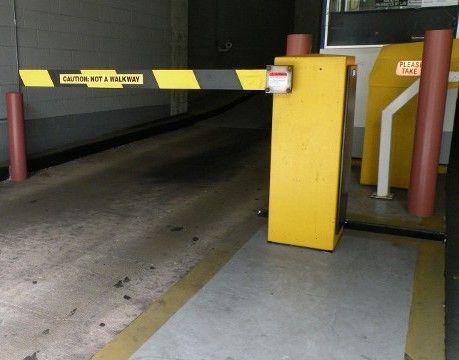 Overhead doors and gate automation in Waipahu, HI