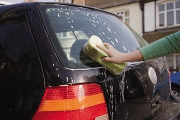 Car valeting - Barnsley, Sheffield - Mo-Clean - Valeting