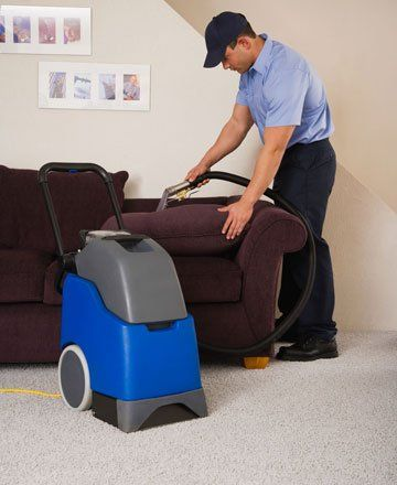 Carpet cleaning - Chesterfield, Sheffield - Mo-Clean - Upholstery