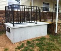 Storm shelters lowell ar safeporch storm shelters - Are modular homes safe ...