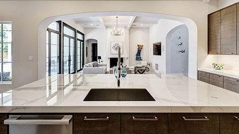 Top bagno e cucine