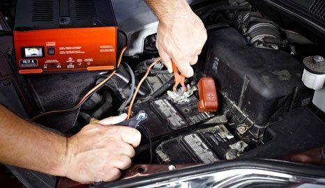 car engine checks