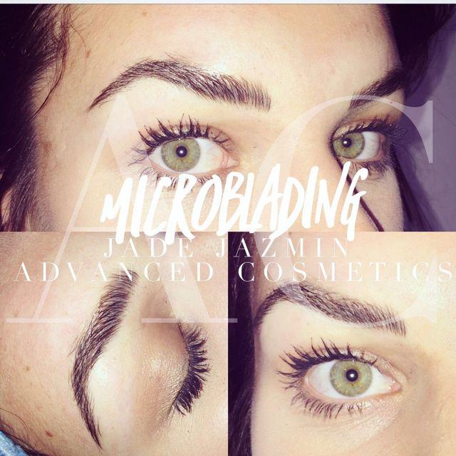 eyebrow microblading shapes. why choose microblading ? enhanced eyebrows; maintaining the shape eyebrow shapes