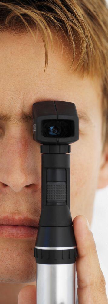 Optometry testing in Avondale