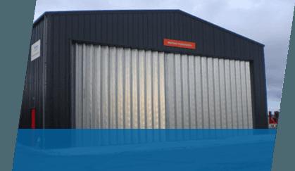 Horizontal Folding Doors & Efficient industrial doors - Norton Industrial Doors - Birmingham pezcame.com