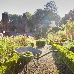Hard landscaping by expert professionals in callington for Complete garden services