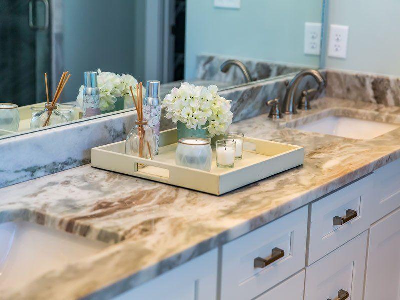 Onyx Countertops Kitchen Bathroom, Onyx Bathroom Countertops