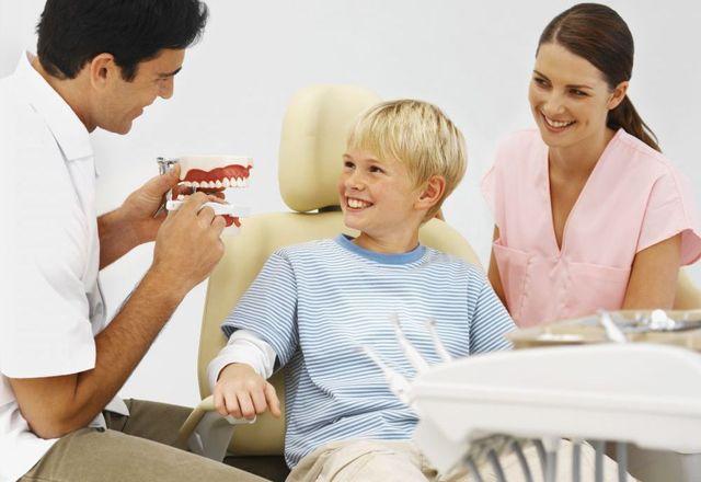 Example of orthodontic services in Kailua-Kona, HI