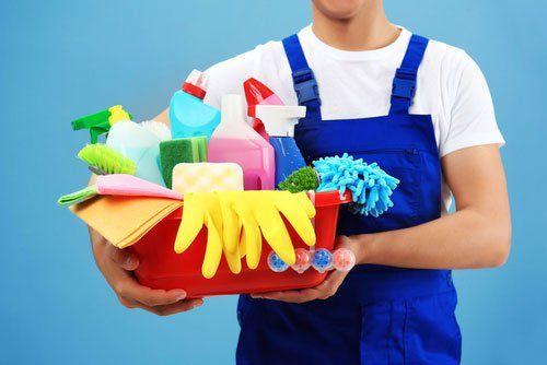 Servizi di pulizia a Crema
