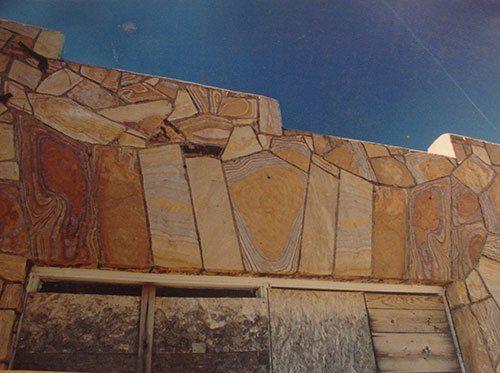 Natural Sandstone Midland, TX