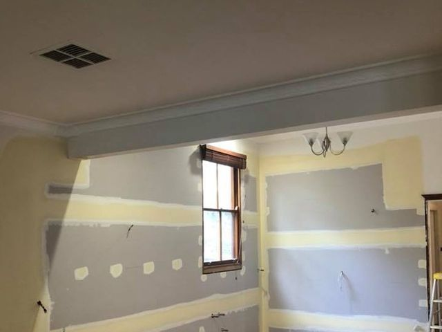 Plastering Services | Active Plastering Services