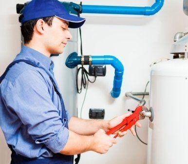 impianti termoidraulici, realizzazione impianti idraulici, sistemi di condizionamento aria