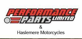 Performance parts