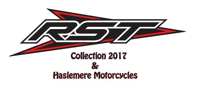 RST Clothing