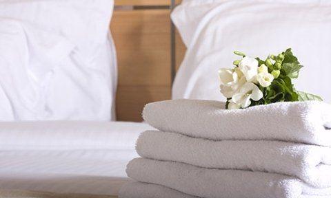 set asciugamani compreso