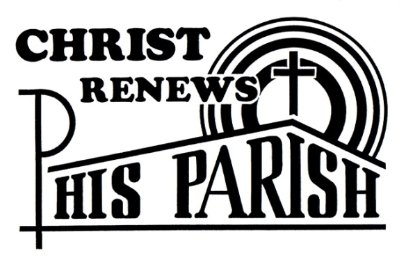 Christ Renews His Parish - CRHP