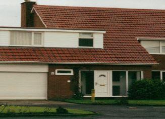 Full house re-roof