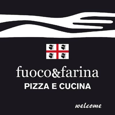 Ristorante Pizzeria Fuoco & Farina - Logo