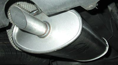 Exhaust checks