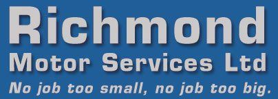 Richmond Motor Services Ltd logo