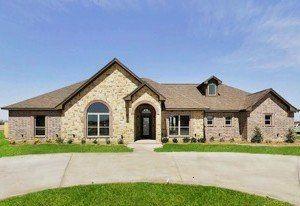 Custom Home Builder Abilene, TX