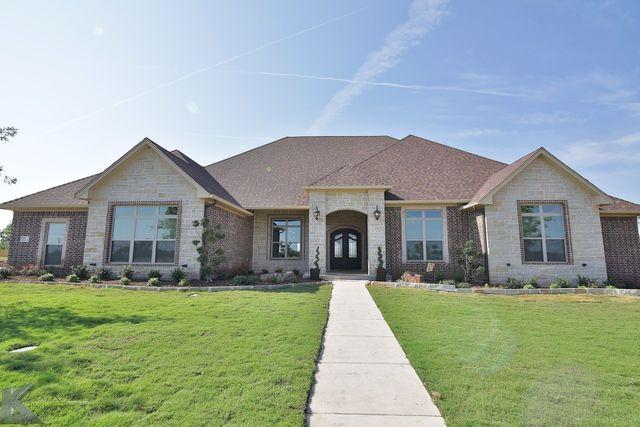 Energy Efficient Homes Abilene, TX