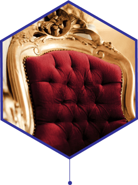 restoring commercial, domestic and antique furniture