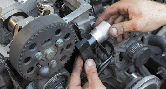 Services for petrol and diesel engines