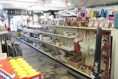 Feed Store Laredo, TX