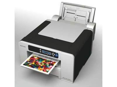 stampante a colori Ricoh Aficio™SP C831DN