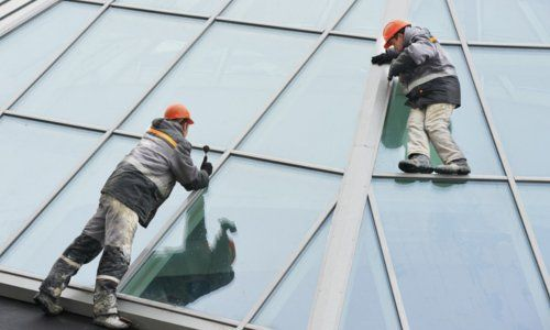 2 roofing specialists