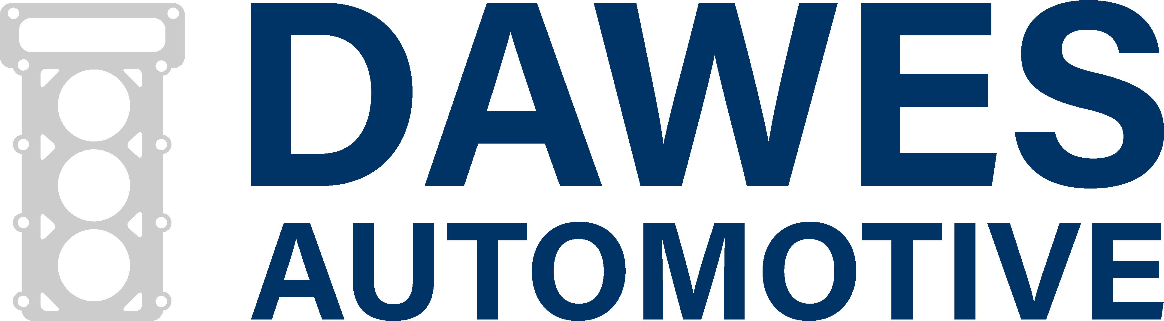 dawes automotive logo