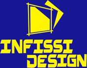 INFISSI DESIGN - Logo
