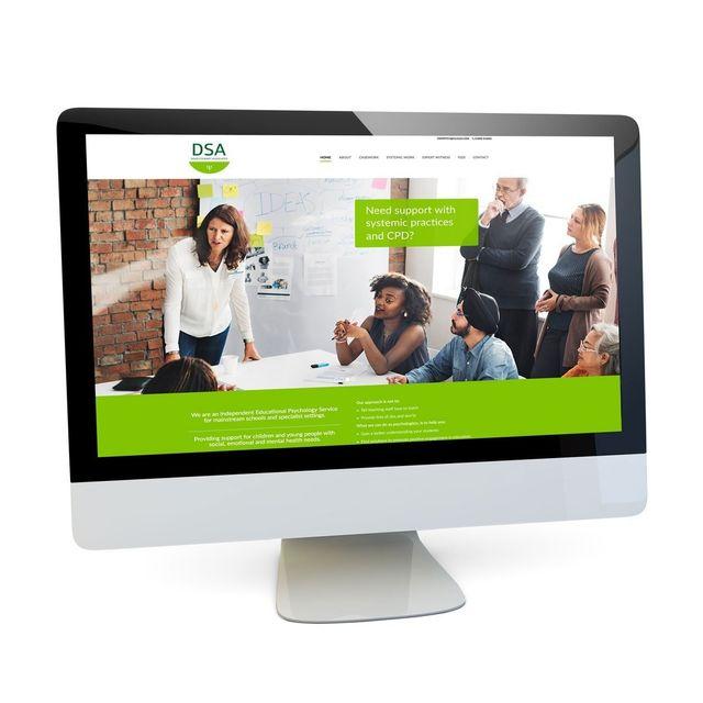 psychologist-website