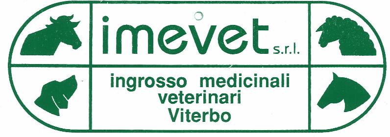imevet logo