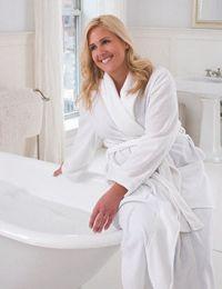 Bathroom Installation - Skegness - Richard Hardie - Woman and bath