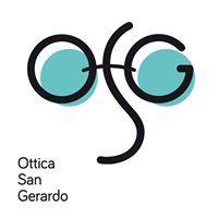 Ottica San Gerardo logo