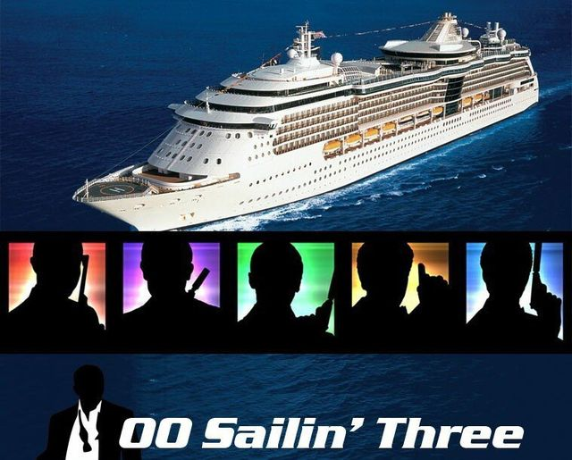 00 Sailin Three logo