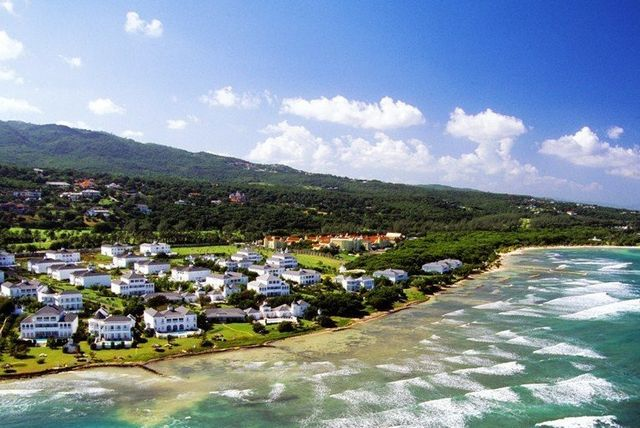 Half Moon Resort in Jamaica