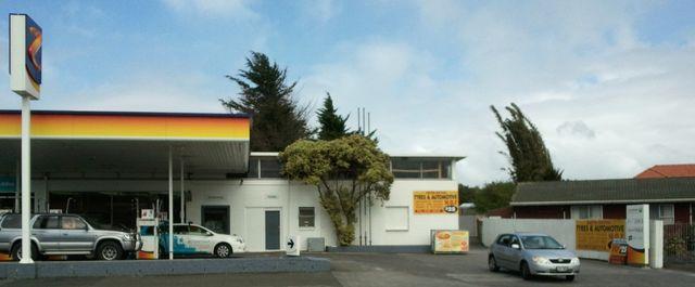home of motor repairs in Auckland