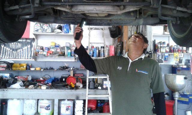 Car repairs specialist in Auckland