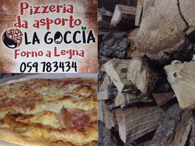 Tantissimi impasti e varietà di pizza in un ambiente informale e moderno